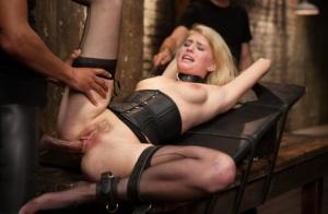 Pussy Torture Pics